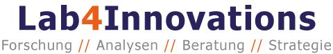 Logo Lab4Innovations