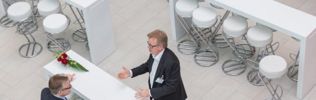 EXCHAiNGE 2016 - Die Supply Chain Konferenz © Christoph Müller / 2016