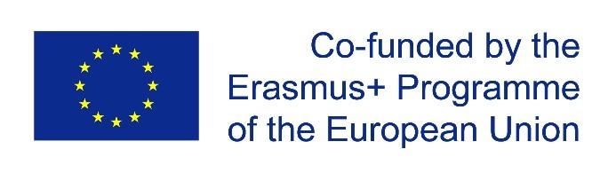 Das ERASMUS+ Projekt beFORE wird durch die EU gefördert.